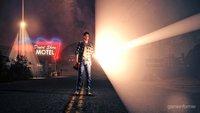 Primera imagen del nuevo 'Alan Wake' para Xbox Live Arcade
