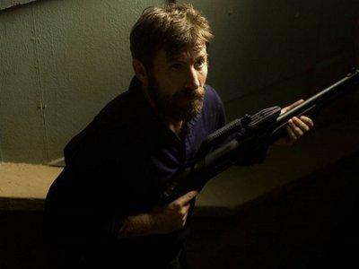 Antonio de la Torre protagonizará el thriller policíaco 'Que Dios nos perdone'