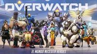 Blizzard suelta una bomba llamada Overwatch, su nueva saga en 17 años