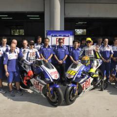 Foto 7 de 12 de la galería presentacion-del-equipo-fiat-yamaha-2010 en Motorpasion Moto