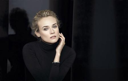Diane Kruger nos presenta Le Lift, la nueva crema antiedad de Chanel