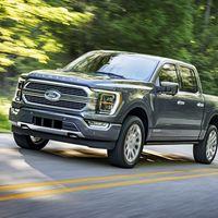 La nueva Ford F-150 se convierte en una pick-up híbrida que puede recorrer más de 1.100 km por depósito