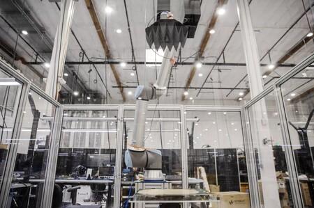 Estas son las antenas que Amazon utilizará para Project Kuiper, la alternativa a Starlink de Elon Musk