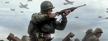 Análisis de Call of Duty: WWII, el primer paso (en falso) hacia un futuro muy prometedor