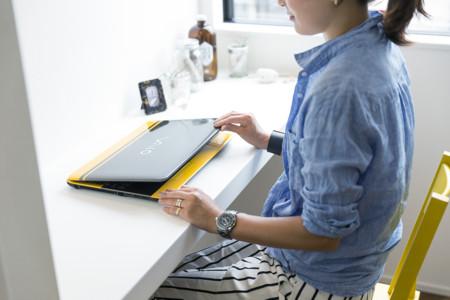 Mucho colorido y diseño para los nuevos portátiles VAIO, siguen muy vivos en Japón