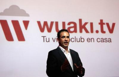 Wuaki.TV lanza una tarifa plana de cine y da el salto internacional