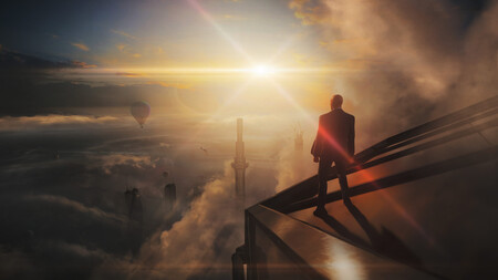 Ya puedes encarnar al Agente 47 con el pack gratuito de Hitman 3: Dubai estará disponible por tiempo limitado