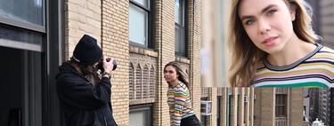 85, 50 o 15 mm... ¿cuál es la distancia focal más adecuada para hacer buenos retratos?