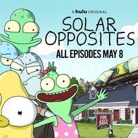 'Solar Opposites': aquí está el primer tráiler de la nueva serie de marcianos del co-creador de 'Rick & Morty'