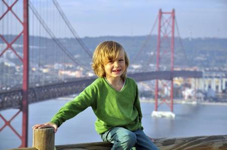 Viaje a Lisboa con niños, ¿qué visitas son recomendables?
