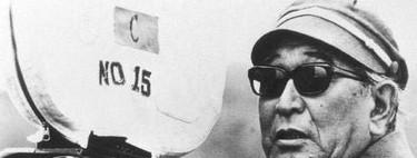 Akira Kurosawa, sus diez películas imprescindibles