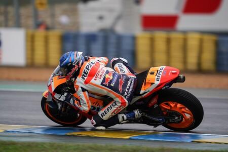 Marquez Francia Motogp 2020