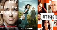 'Outlander', 'Penny Dreadful, 'Red Band Society', Movistar TV se toma en serio su nuevo canal [Actualizado]