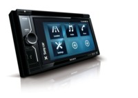 Sony XAV-602BT, un centro multimedia para el coche que se lleva bien con su smartphone