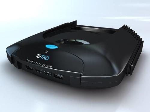 Retro VGS intenta resucitar al cartucho, con esencia de Atari Jaguar