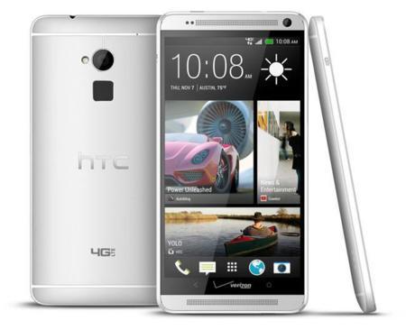 HTC One Max, toda la información sobre el nuevo android de HTC