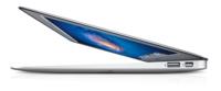 Nuevos MacBook Air, mismo diseño pero más potencia