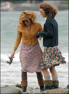 Foto de Primeras imágenes de 'The Edge of Love', con Keira Knightley y Sienna Miller (1/19)