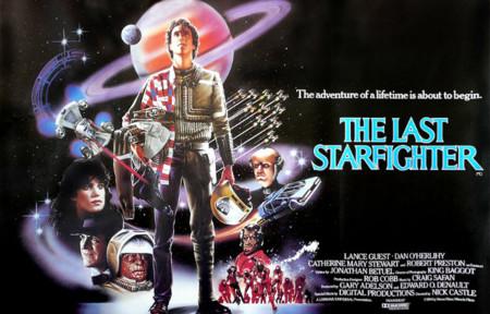 Ciencia-ficción: 'Starfighter: la aventura comienza', simpática iteración