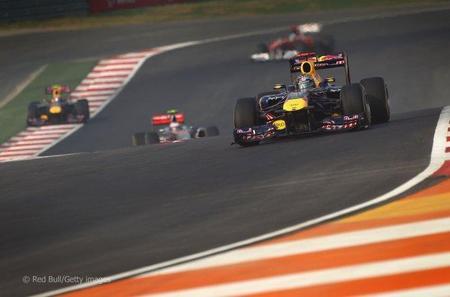 Mi Gran Premio de India 2011: una carrera histórica sin historia
