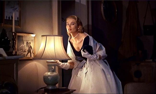 Foto de Grace Kelly, una de las rubias favoritas de Alfred Hitchcock (1/13)