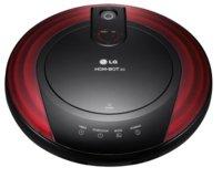 LG también renueva su robot aspirador Hom-Bot