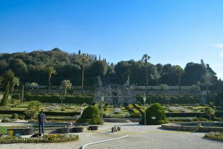 Parque De Pinocho 2