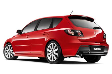 Mazda Mazda3 Mps 1