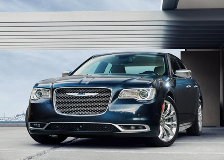 Chrysler 300 2015 800x600 Wallpaper 02