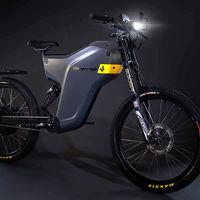 """Con esta """"bici"""" eléctrica podrás hacer 240 kilómetros con una sola carga"""