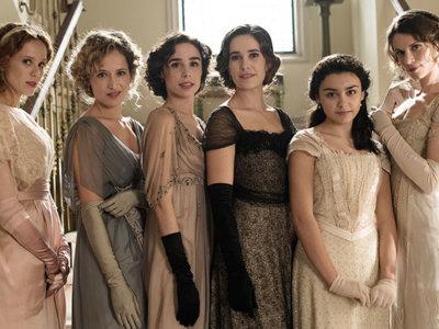 'Seis hermanas' llega el 22 de abril a TVE
