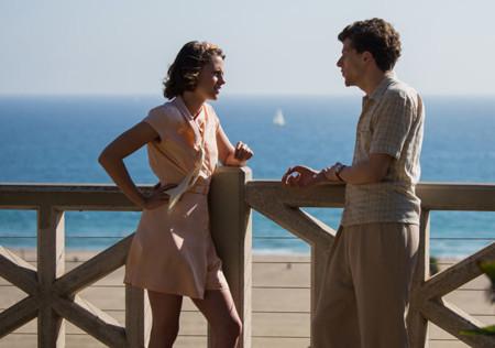 Woody Allen abrirá la 69ª edición del Festival de Cannes con 'Café Society'