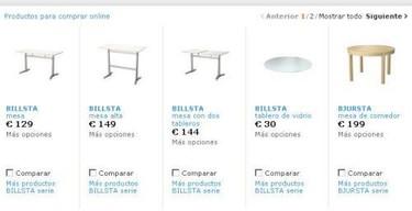 ¿Está Ikea preparando la venta online en España?