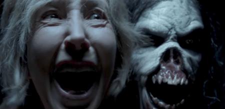 El aterrador tráiler de 'Insidious 4: La última llave' nos sigue llevando a los orígenes de la saga