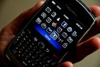 BlackBerry App World alcanza las 10.000 aplicaciones