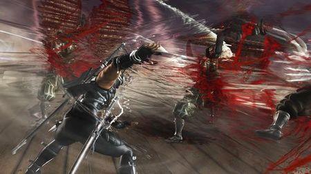 'Ninja Gaiden 3' será multiplataforma