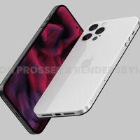 iPhone 14 con Touch ID bajo pantalla y 48 megapíxeles, el plegable para 2024, según Kuo