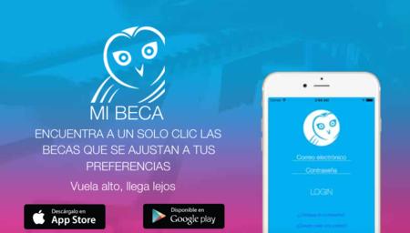 Mi Beca, la aplicación que te ayuda a encontrar becas en todos los países de Latinoamérica