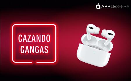 Ofertón de los AirPods Pro a 185 euros, iPhone XR desde 379 euros y más: Cazando Gangas