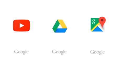 Google añade pantallas de inicio a sus aplicaciones