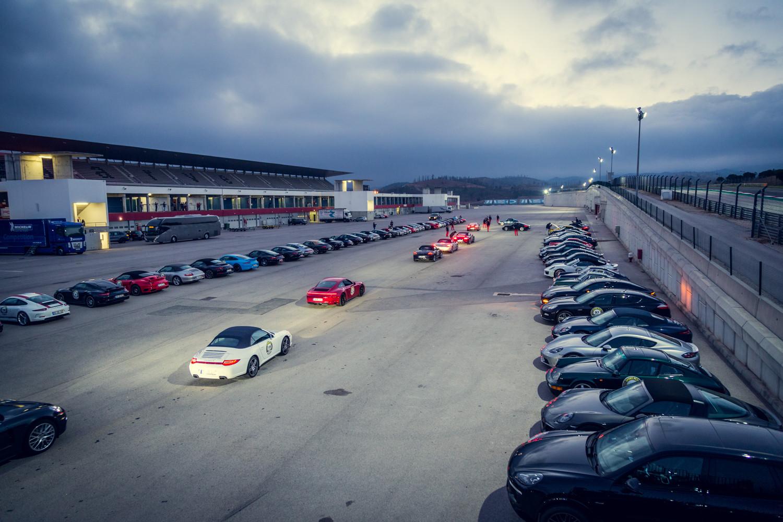 Foto de Iberian Porsche Meeting (113/225)