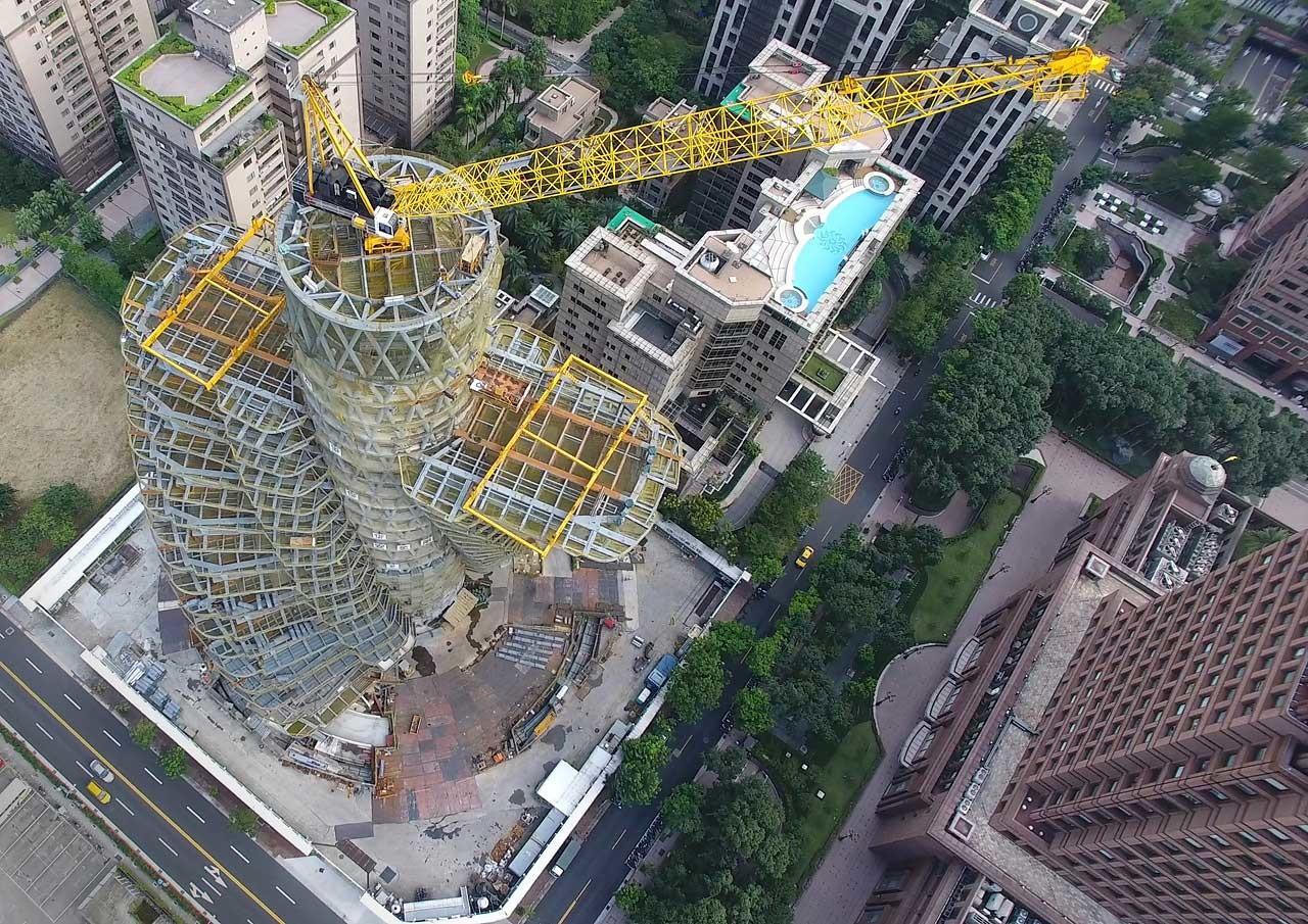 Foto de Torre Tao Zhu Yin Tuan (11/11)