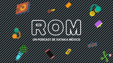 ROM #60: Moto G8 va por la gama media y los impuestos que quieren poner a los videojuegos en México
