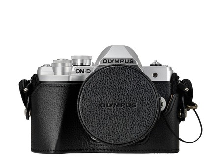 Om D E M10 Mark Iii Cs 51b Lc 60 5gl Silver Black Product 000