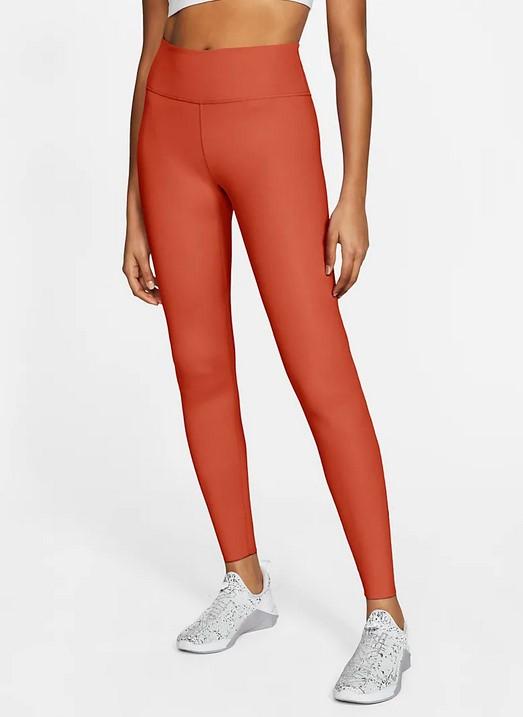Mallas de talle medio - Mujer Nike One Luxe