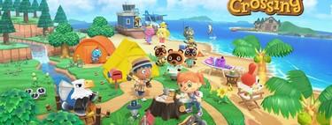 Los 19 juegos más esperados de Switch en marzo de 2020, con varios lanzamientos a tener en cuenta en la consola de Nintendo