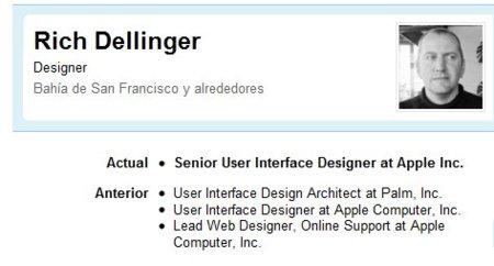 Palm sigue perdiendo integrantes: el diseñador de las notificaciones se enrola en las filas de Apple