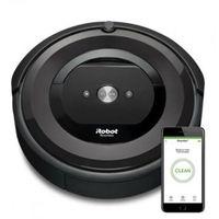 Un poquito más barato: esta semana, el Roomba e5, en PcComponentes, sólo cuesta 329 euros