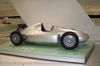 Cisitalia 360, el coche de carreras que permitió el nacimiento de Porsche