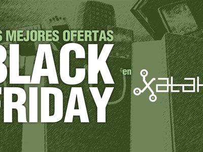 Black Friday 2017: las mejores ofertas de la semana